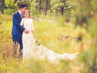 La boda de Yoli y Jesus