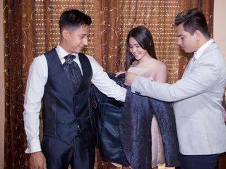 La boda de Tania y José Luis 3