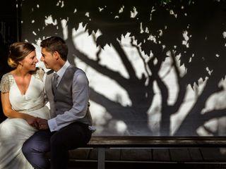 La boda de Sheila y Cristian