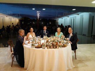 La boda de Marta  y Carles 2