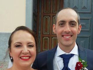 La boda de Aridane y Erica 1