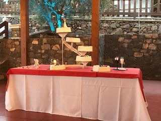 La boda de Aridane y Erica 3