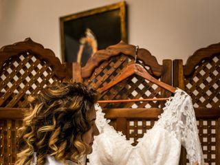 La boda de Maria y Pedro 2