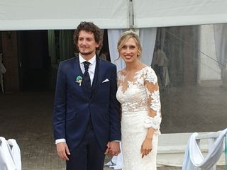 La boda de Antonio Manuel y Adriana 2