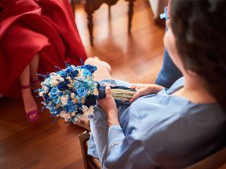 La boda de Raquel y Breogán 2