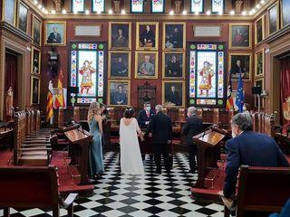 La boda de Concha y Alfonso  1
