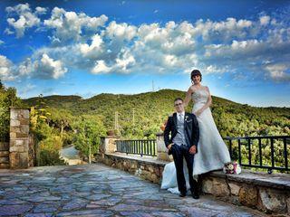 La boda de Mari y Cristian
