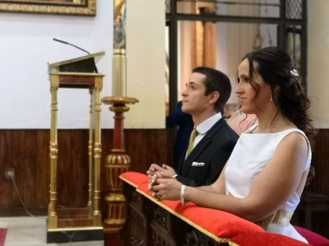 La boda de Daniel y Susana en Getafe, Madrid 5