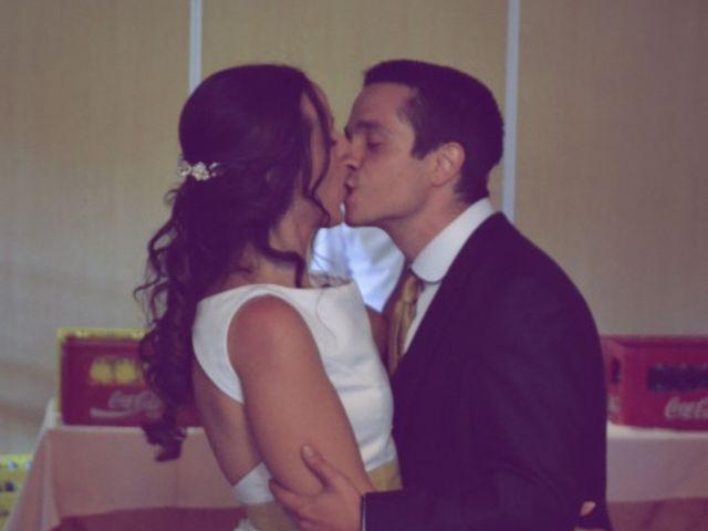 La boda de Daniel y Susana en Getafe, Madrid 6
