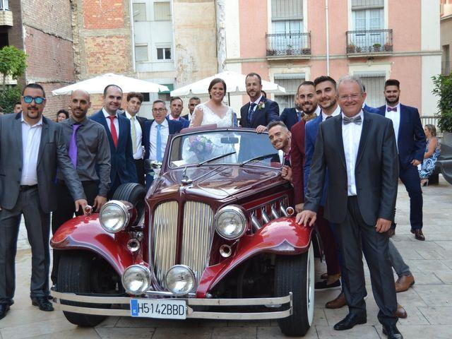La boda de Antonio y Noelia en Alacant/alicante, Alicante 2