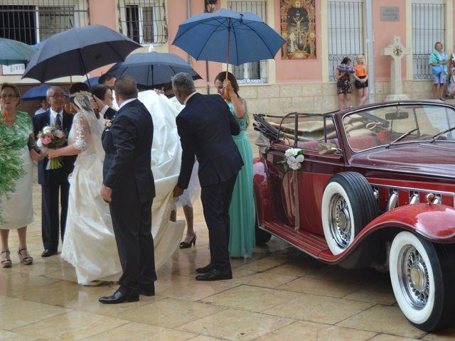 La boda de Antonio y Noelia en Alacant/alicante, Alicante 3