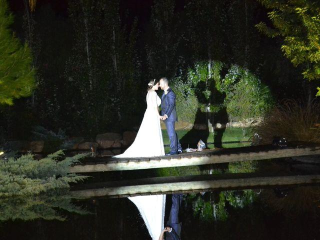 La boda de Antonio y Noelia en Alacant/alicante, Alicante 4