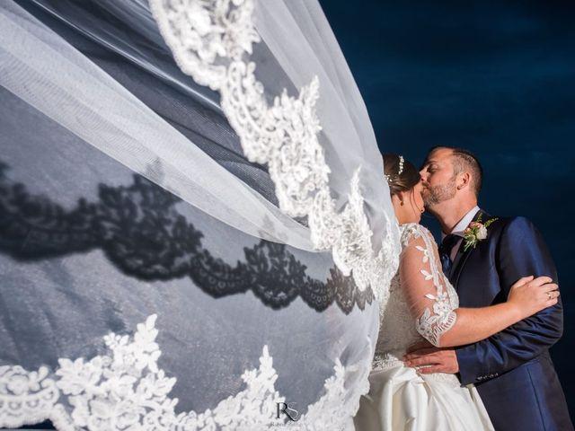 La boda de Antonio y Noelia en Alacant/alicante, Alicante 9