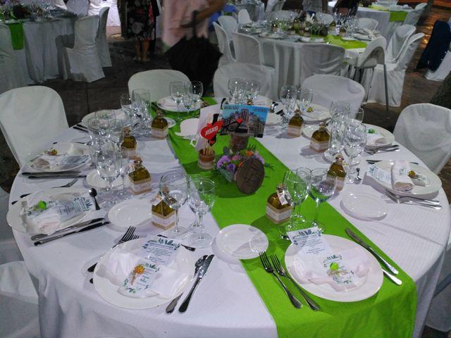La boda de Antonio y Noelia en Alacant/alicante, Alicante 13