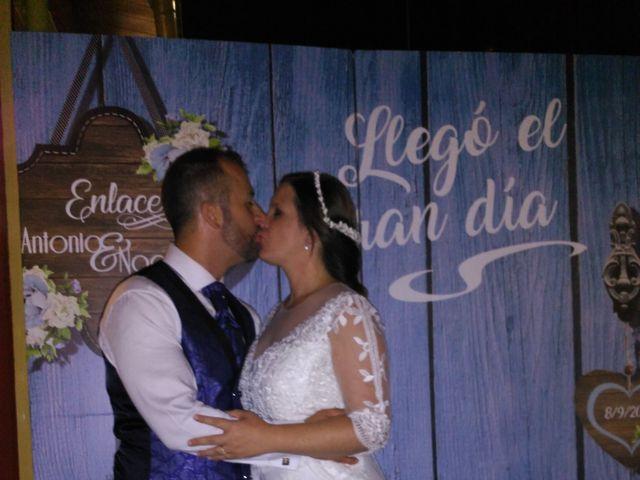 La boda de Antonio y Noelia en Alacant/alicante, Alicante 14