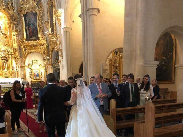 La boda de Antonio y Noelia en Alacant/alicante, Alicante 15