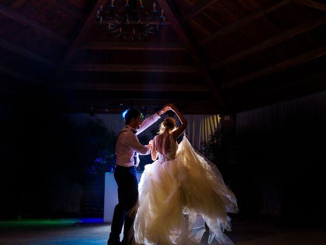La boda de Amelia y Jorge