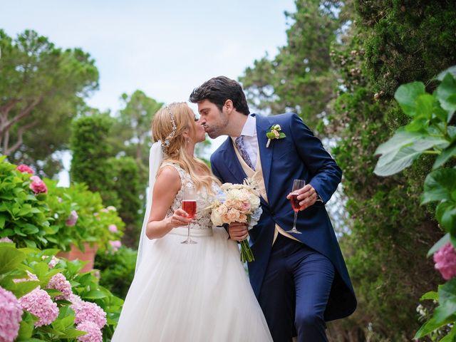 La boda de Jordi y Elena en Blanes, Girona 4