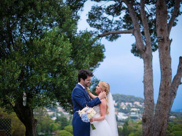 La boda de Jordi y Elena en Blanes, Girona 5