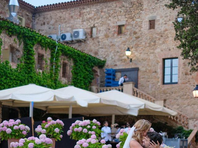 La boda de Jordi y Elena en Blanes, Girona 7