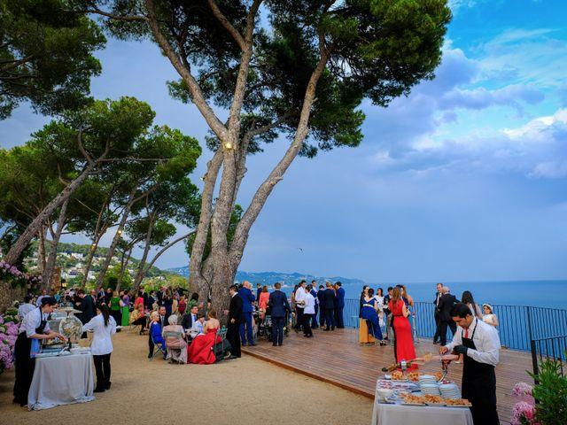 La boda de Jordi y Elena en Blanes, Girona 15