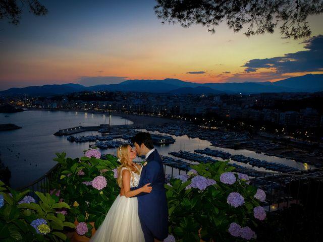 La boda de Jordi y Elena en Blanes, Girona 16