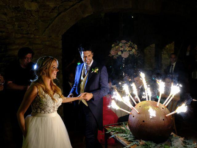 La boda de Jordi y Elena en Blanes, Girona 17