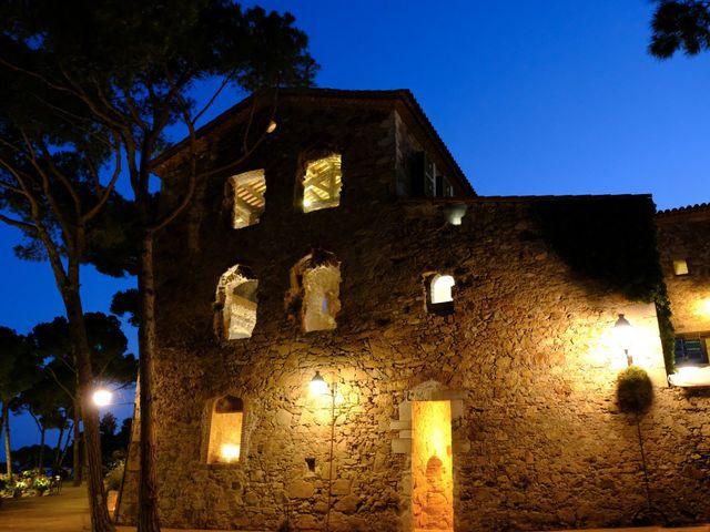 La boda de Jordi y Elena en Blanes, Girona 21