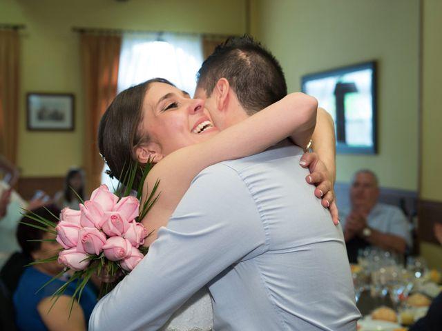 La boda de Jose y Mari en Fuenlabrada, Madrid 6