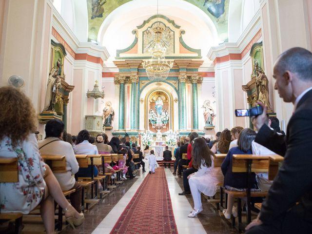 La boda de Jose y Mari en Fuenlabrada, Madrid 7