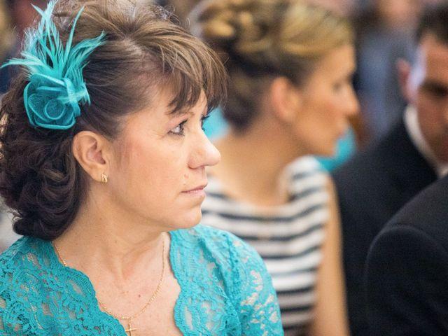 La boda de Jose y Mari en Fuenlabrada, Madrid 8
