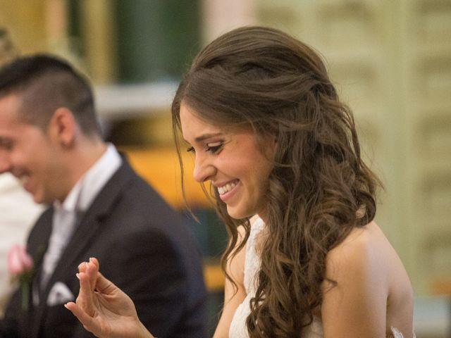 La boda de Jose y Mari en Fuenlabrada, Madrid 10