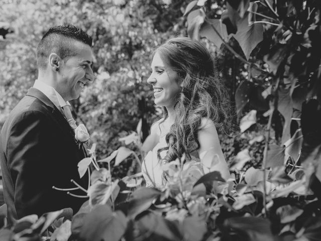 La boda de Jose y Mari en Fuenlabrada, Madrid 17