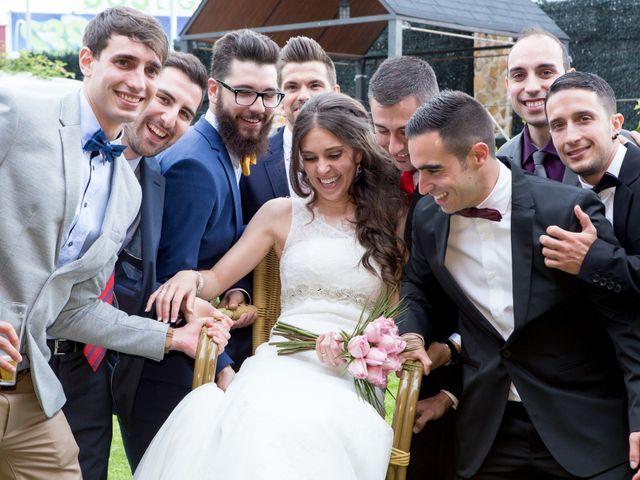 La boda de Jose y Mari en Fuenlabrada, Madrid 21