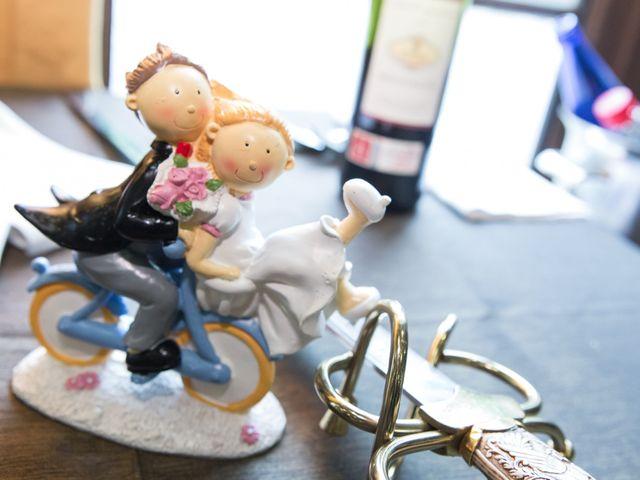 La boda de Jose y Mari en Fuenlabrada, Madrid 27