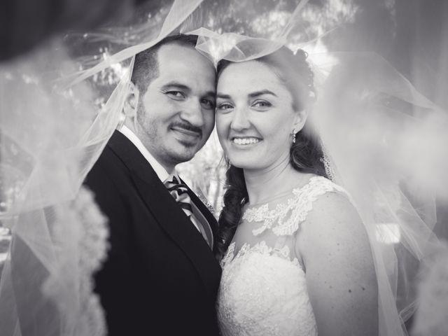 La boda de Marga y Sinfo