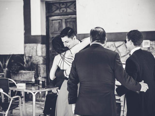 La boda de Jesus y Yoli en El Arenal, Ávila 35