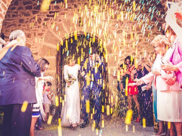 La boda de Jesus y Yoli en El Arenal, Ávila 45