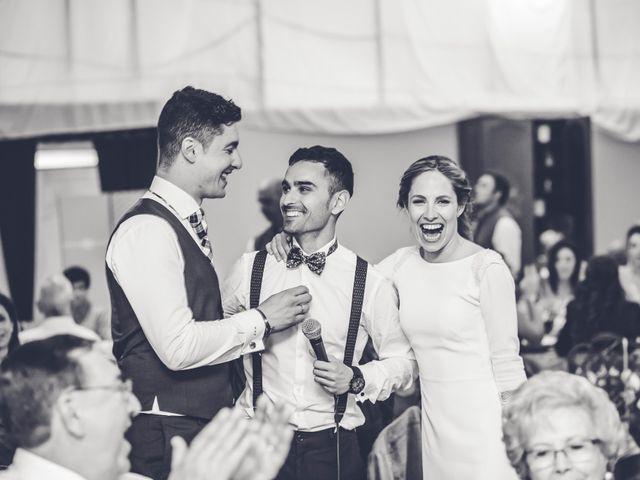 La boda de Jesus y Yoli en El Arenal, Ávila 62