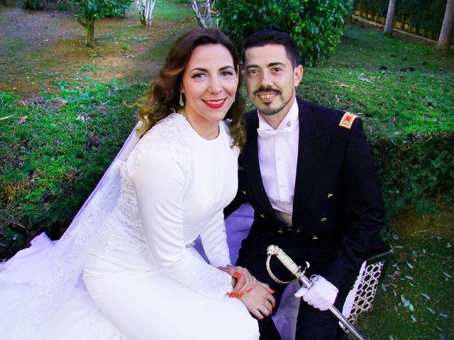 La boda de Silvia y Pedro