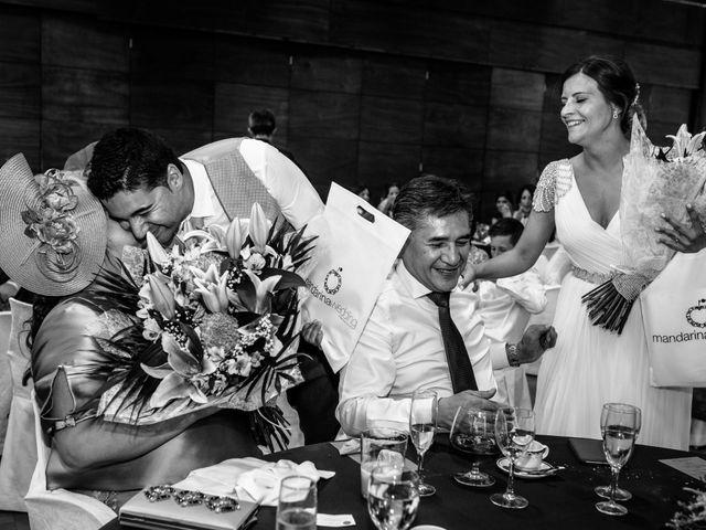 La boda de Cristian y Sheila en Villanueva De Gallego, Zaragoza 25