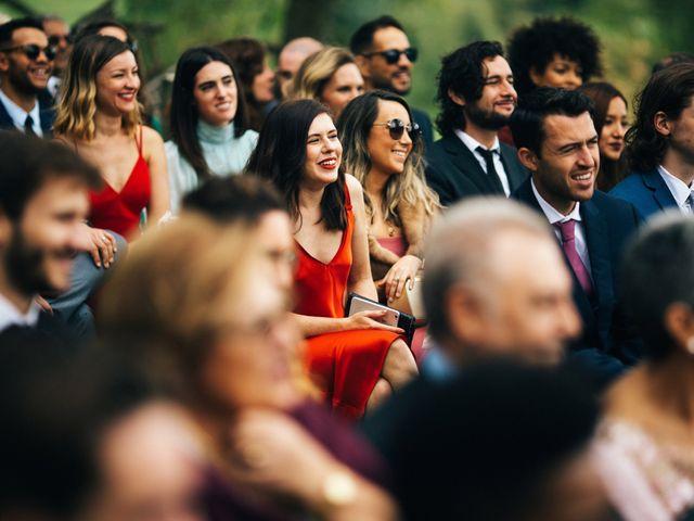 La boda de Bogdan y Raquel en Sant Ferriol, Girona 17