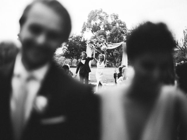 La boda de Bogdan y Raquel en Sant Ferriol, Girona 20