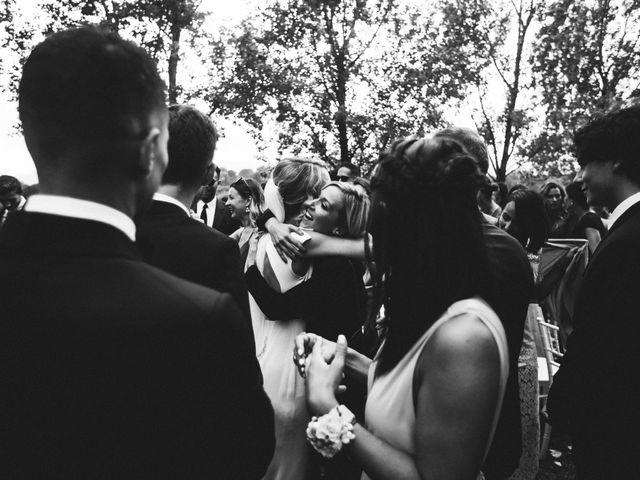 La boda de Bogdan y Raquel en Sant Ferriol, Girona 22