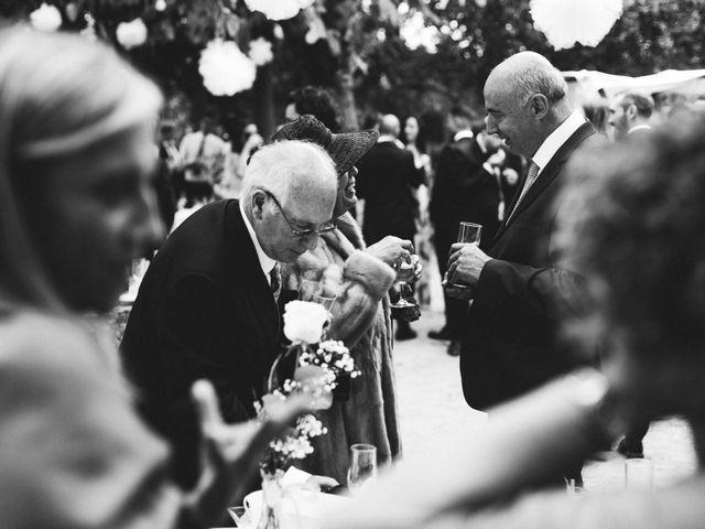 La boda de Bogdan y Raquel en Sant Ferriol, Girona 26