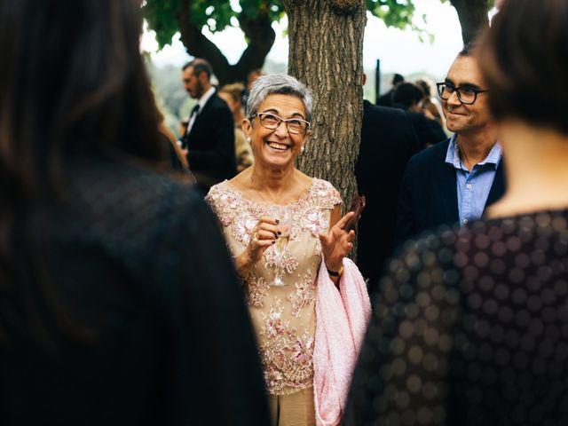 La boda de Bogdan y Raquel en Sant Ferriol, Girona 28
