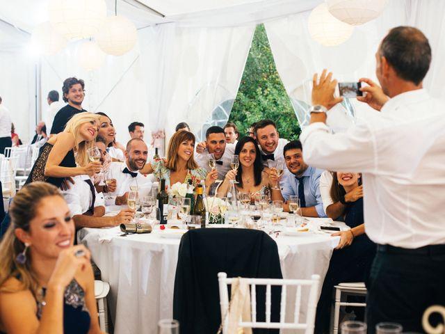 La boda de Bogdan y Raquel en Sant Ferriol, Girona 35