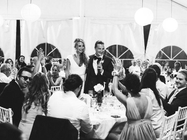 La boda de Bogdan y Raquel en Sant Ferriol, Girona 40