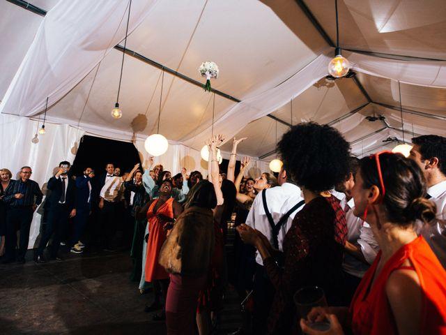 La boda de Bogdan y Raquel en Sant Ferriol, Girona 44