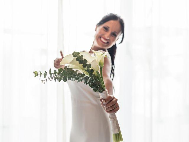 La boda de Tomás y Noelia en Madrid, Madrid 18